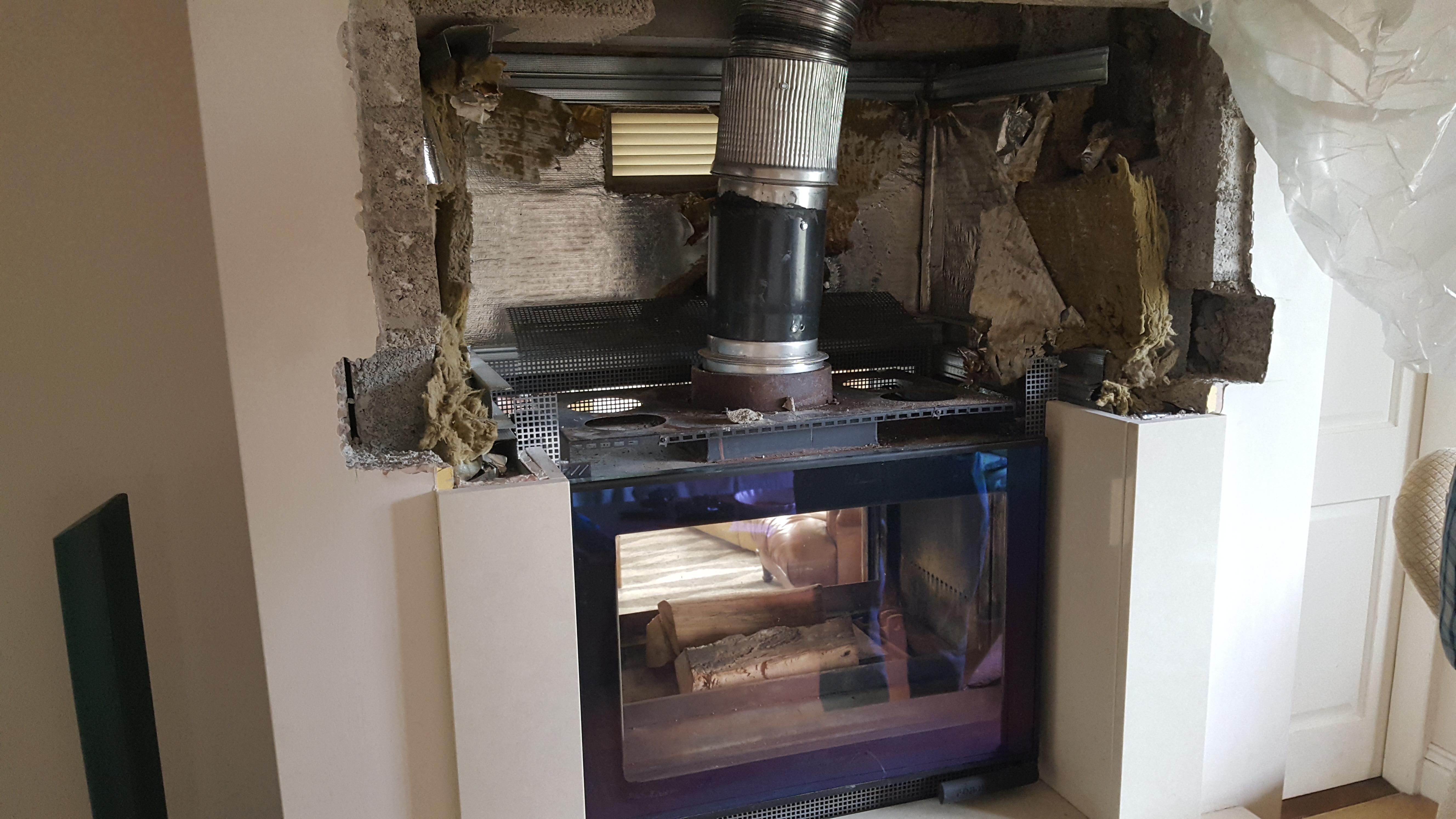 cork chimney services u2013 chimney repair stove fitting chimney